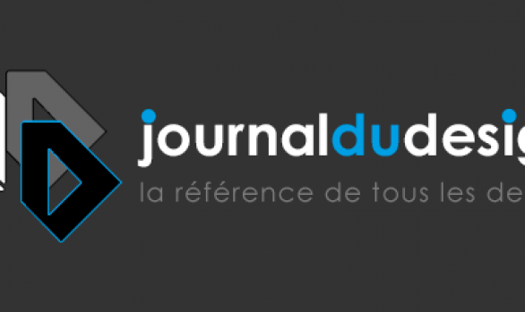 Le journal du design