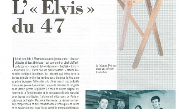 Sud Ouest LE MAG #238